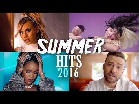 SUMMER HITS 2016 (Mashup) - T10MO & Until The Last