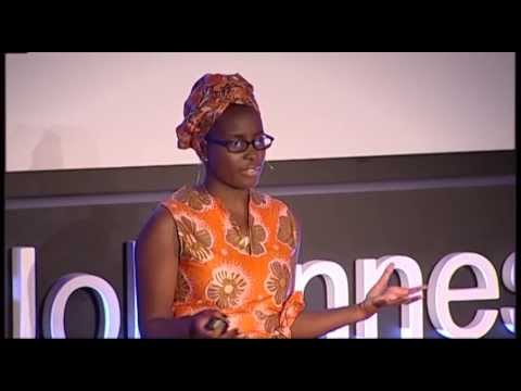 A new self identity for Africans Panashe Chigumadzi TEDxJohannesburg