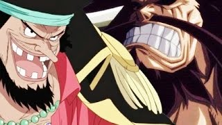 Blackbeard Kills Kaido & Greatest Battle In One Piece