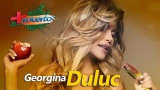 Georgina Duluc sin cortapisa en Mas Roberto