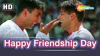 Salman Khan & Akshay Kumar friendship special - Mujhse Shaadi Karogi [2004] - Best Comedy Movie