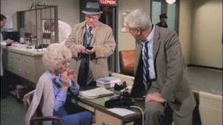 Police Squad! (In Colour) - Name Confusion