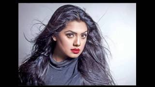 Bangladeshi Model Actress Nusrat Imroz Tisha