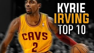 Kyrie Irving Top 10 Plays: How to Basketball Moves