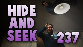 There's No Running From The First Order! (Hide & Seek #237)