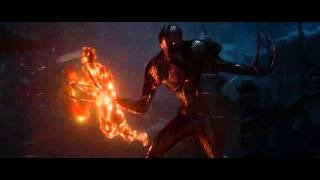 X Men Days of Future Past Magneto's Speech