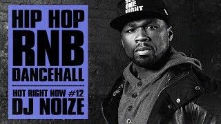 🔥 Hot Right Now #12 |Urban Club Mix November 2017 | New Hip Hop R&B Dancehall Songs |DJ Noize Mix