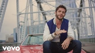 Thomas Rhett - Crash and Burn