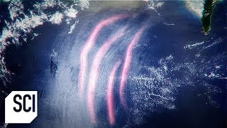 Huge Tsunami or Marine Weapon? | What on Earth?