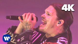 Shinedown - Diamond Eyes (Boom-Lay Boom-Lay Boom) [OFFICIAL VIDEO]