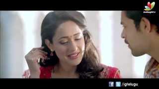 Kanche Movie Song - Itu Itu Ani Chitikelu Evvarivo