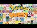 Las Mejores Recetas de Pokémon Quest   Todo lo que necesitas saber al cocinar   Cantidades exactas