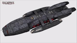 Top 10 Sci-fi Capital Ships