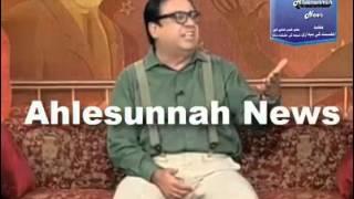 Azizi about malik ishaq