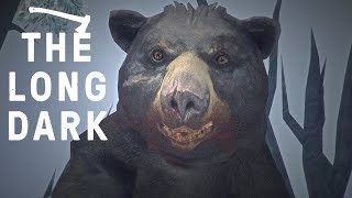 MAULED BY BEAR...TWICE!! - The Long Dark Wintermute Gameplay - Episode 27