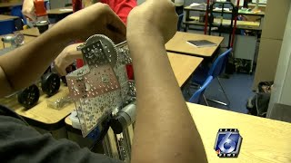 More STEM education needed for growing jobs demands