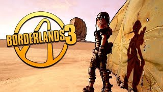 Is Borderlands 3 In Development Hell? - H.A.M. Radio Podcast Ep 113