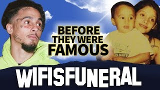 WIFISFUNERAL | Before They Were Famous | SoundCloud Rapper Bio