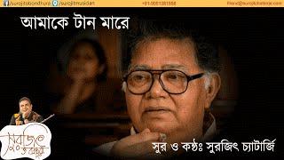 Amake Taan Maare - Surojit Chatterjee - Lyrics Sri Sunil Gangopadhyay