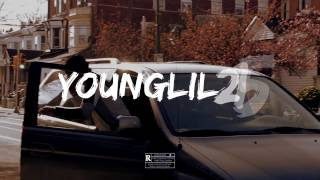 YoungLil215 - Try'na Be A Goon (Official Video)