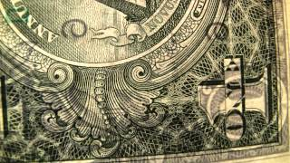 SEVEN SECRETS ON ONE DOLLAR BILL