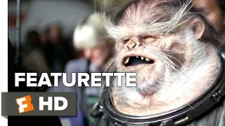 Rogue One: A Star Wars Story Featurette - Creature Shop (2016) - Movie