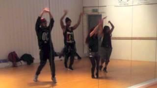 Uff Bang Bang Epika Rehearsal
