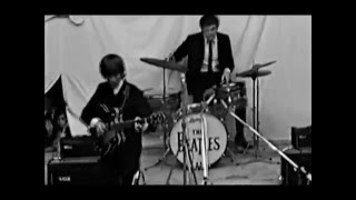 The Beatles Live At The Veilinghal, Blokker, Netherlands (Saturday 6th June 1964)
