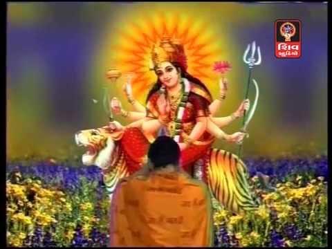 Vishvambhari Akhil Vishwa Tani Janeta-Shri Vishwambhari Stuti-Original