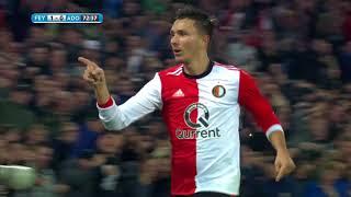 Samenvatting Feyenoord - ADO Den Haag