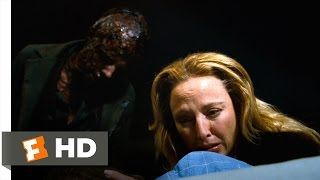 The Haunting in Connecticut (2009) - Vengeful Spirit Scene (8/11) | Movieclips