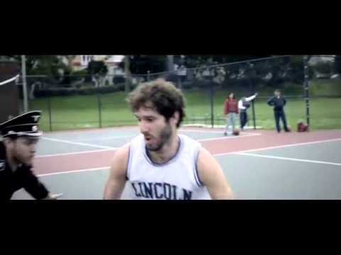 Lil Dicky Jewish Flow Official Video