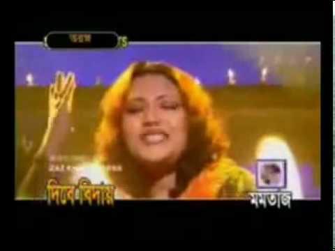 kaja baba momtaz bangla song .flv mongil sarker