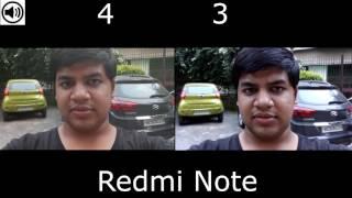 Xiaomi Redmi Note 3 Vs Redmi Note 4: Full In-Depth Camera Comparison: Many Surprises Here