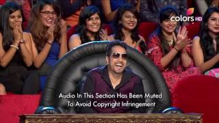 Comedy Nights Live - Tiger & Shraddha - 17th April 2016 - Full Episode (HD)