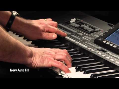 Korg Pa3X Professional Arranger Workstation Official Product Introduction