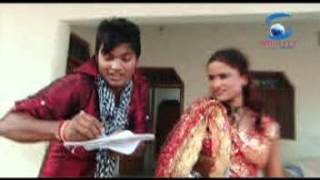 Kable Hathe Se Hilai Bola Ae Bhaujai... Singer:- Nagesh Raj Pandey