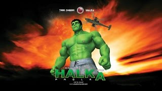 HALKa PAGLA 2010 - Full Length Parody Short Film