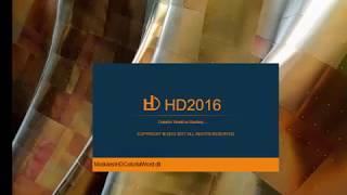 شرح برنامج HD2016 وبرمجة اللوحات الاعلانيه الالكترونيه(ليد سكرين)
