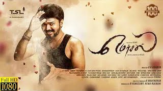 Mersal offical EXCLISIVE theme song leaked