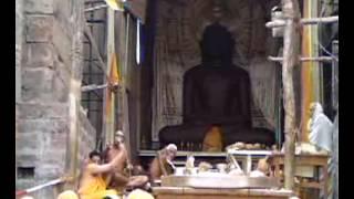 gyan sagar ji at kundalpur 31 march