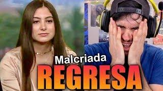 La Niña Malcriada REGRESA PEOR QUE NUNCA!!