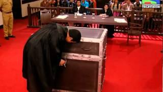 Qatil Jaadugar - Episode 152 - 8th September 2012