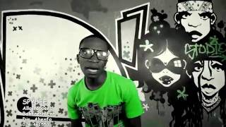 spydee-ALLO RAPPERS official video.flv