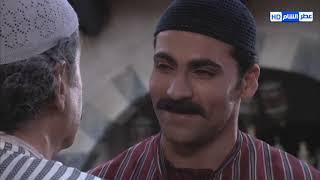 زمن البرغوث الحلقة  2   ايمن زيدان - سلوم حداد - رشيد عساف - امل بوشوشة  