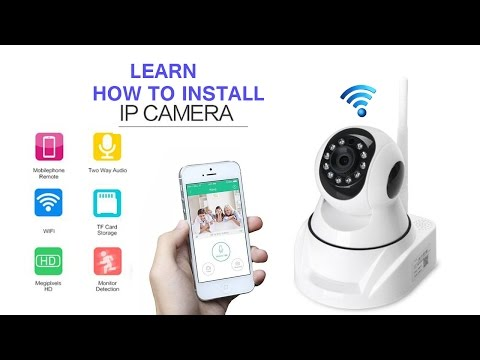 Xxx Mp4 Ip Camera Installation And Configuration Wificare H On Mobile In A Best Easy Way 3gp Sex