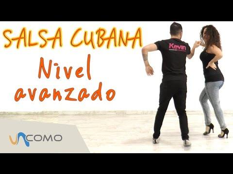 Aprender a bailar Salsa Cubana
