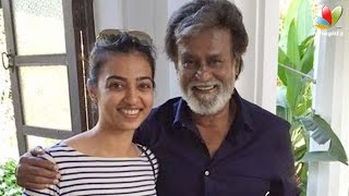 Superstar Rajinikanth Impressed with his Co-star Radhika Apte | Hot Tamil Cinema News