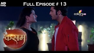 Kasam - 23rd March 2016 - Full Episode (HD)
