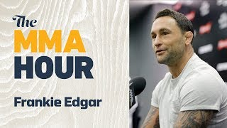 Frankie Edgar Understands Concerns About Quick Turnaround: 'I Know what I'm Putting on the Line'